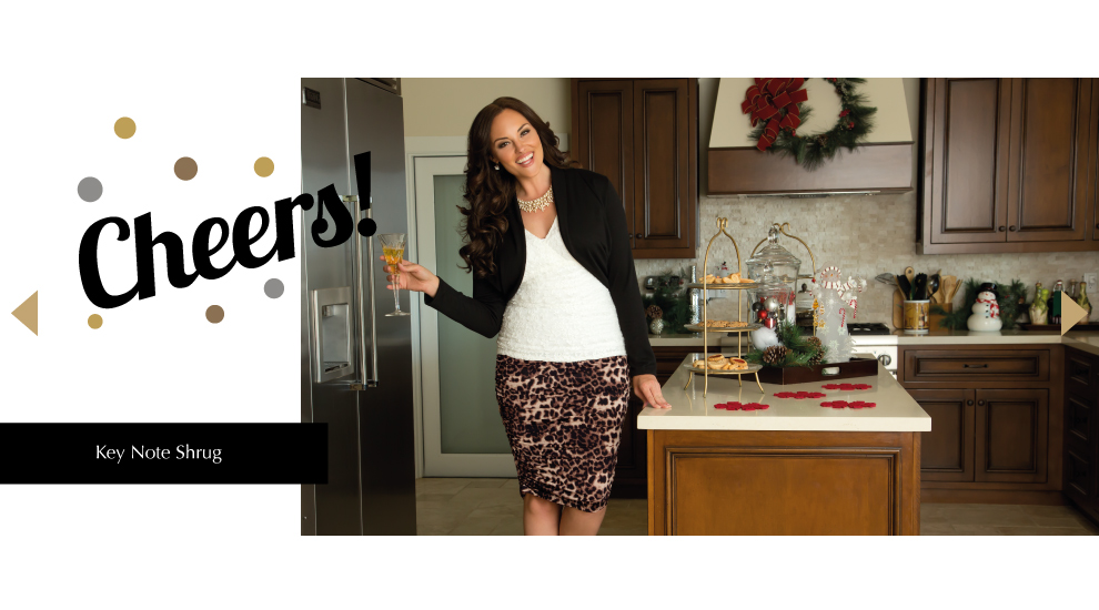 Holiday Outfits for plus size
