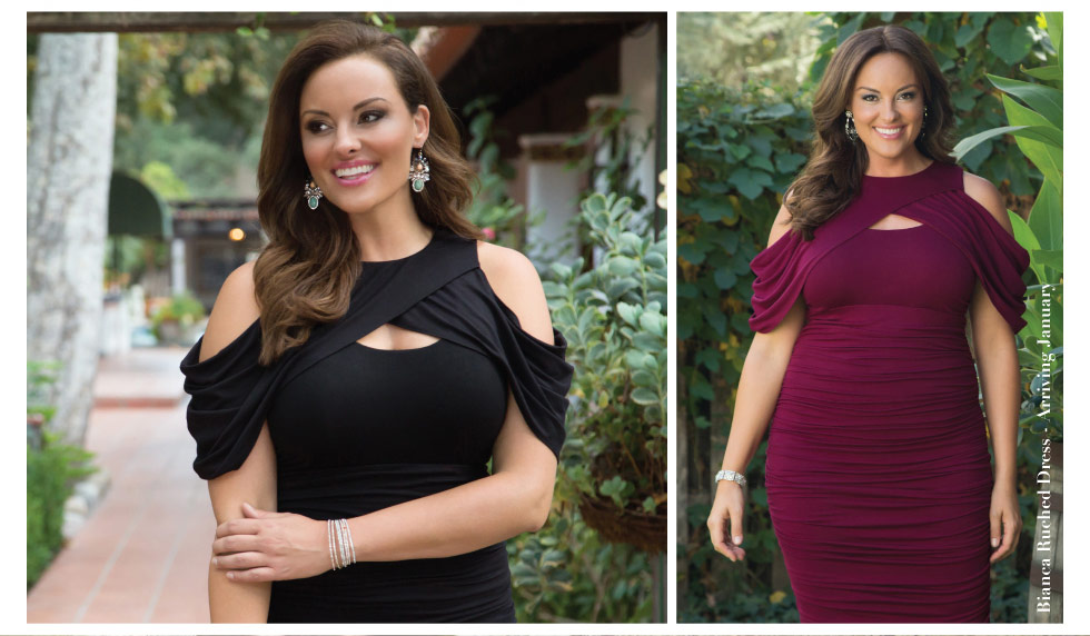 Plus size evening gowns