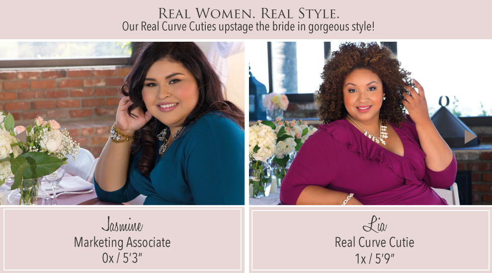 Real Women. Real Style.
